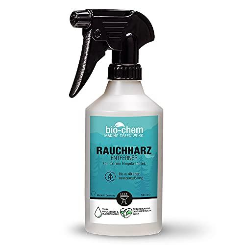Bio-Chem Rauchharz-Entferner Backofen- und Grillreiniger Spray  ...