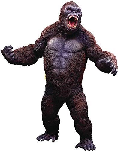 Unbekannt Kong: Skull Island Soft Vinyl Statue Kong 2.0 32 cm