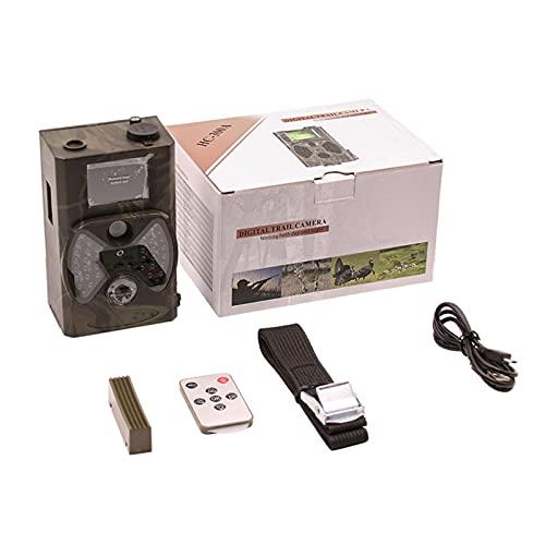 GUANGHEYUAN-J Versteckte Kamera Wanderkamera 1 6MP 1080P....