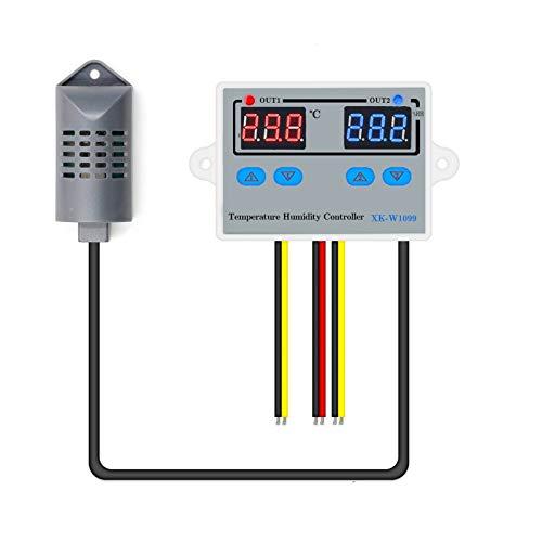 WATPET Haustierheizung Pad Digitaler Thermostat...