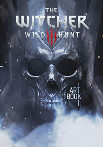 The Witcher 3: Art Book Deluxe Edition (English Edition)