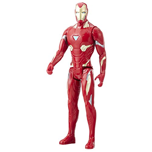 Marvel Avengers – Infinity War Iron Man Figur, E1410