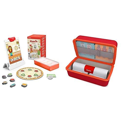 OSMO - Pizza Co. Starter Kit - Communication Skills & Math - Ages...