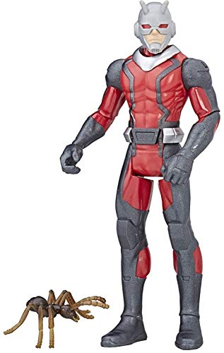 Hasbro The Avengers - Ant-Man Figure - 6 Inches