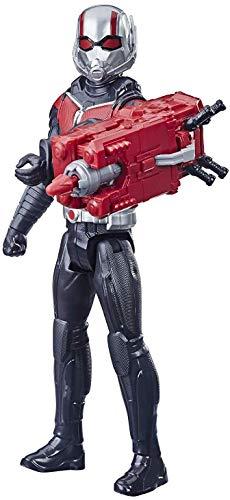 Marvel Hasbro – E3310 Avengers Endgame – Ant-Man – 30cm...