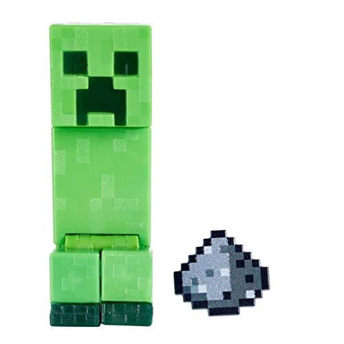 Minecraft GTT45 - Craft-A-Block, Creeper, Figur aus dem...