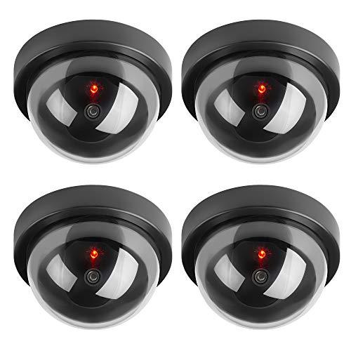 Hengu Runden Dummy Kamera CCTV Überwachung Kamera...