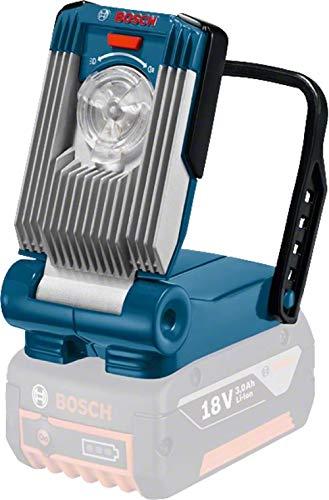 Bosch Professional 18V System Akku Leuchte GLI VariLED (max....