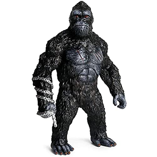 30,5 cm King Kong Actionfigur Spielzeug Godzilla vs Kong Toys...