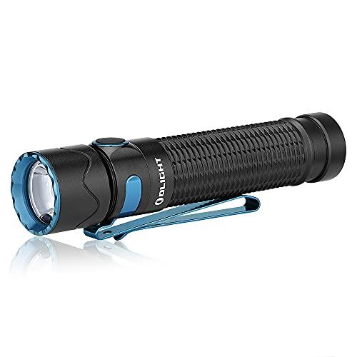 OLIGHT Warrior Mini 2 LED EDCTaschenlampe Wasserdicht...