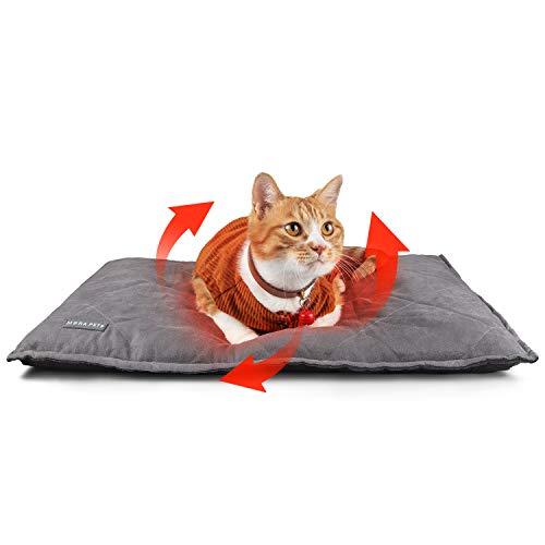 Selbstheizende Decke für Katzen Hunde Selbstwärmende...