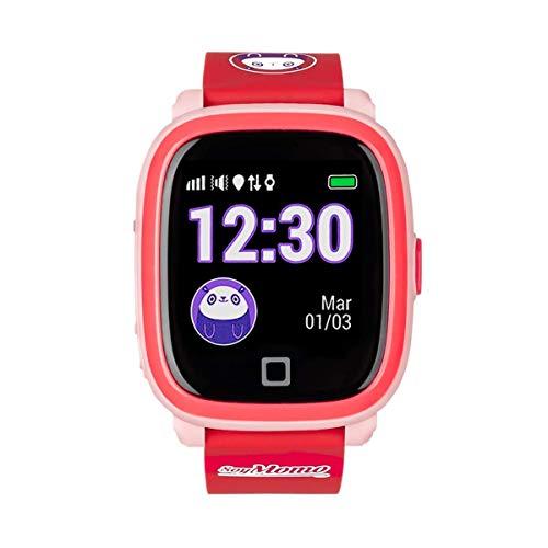 SoyMomo H2O Intelligente Uhr für Kinder mit GPS und SOS-Knopf,...