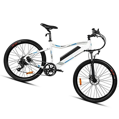 CM67 Mountainbike E-Bike Premium 26 Zoll E-MTB E-Bike Damen Aus...