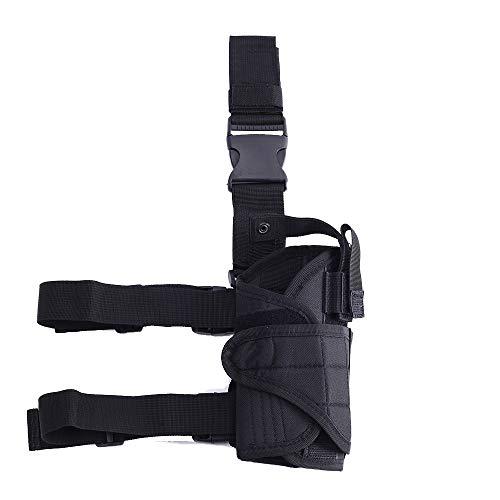 MiOYOOW Taktische Beinholster, Tactical Leg Bag Herren...
