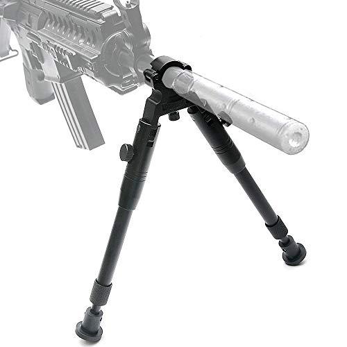 JASHKE Gewehr Zweibein 6-9 Zoll taktisch Schnell abnehmbar mit...