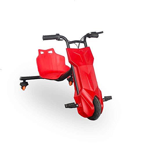 BEEPER Elektro Drift-Trike