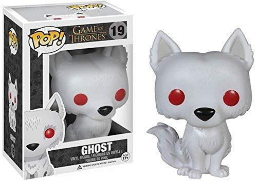 Funko 3876 Actionfigur Game of Thrones: Ghost, Multi