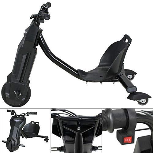 250W Elektro Driftscooter,360° Kinder Drift Trike,Drift Scooter...