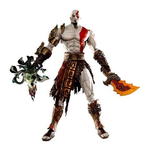 Qivor Gott des Krieges 1 stücke 7,5'NECA Gott des Krieges Kratos...