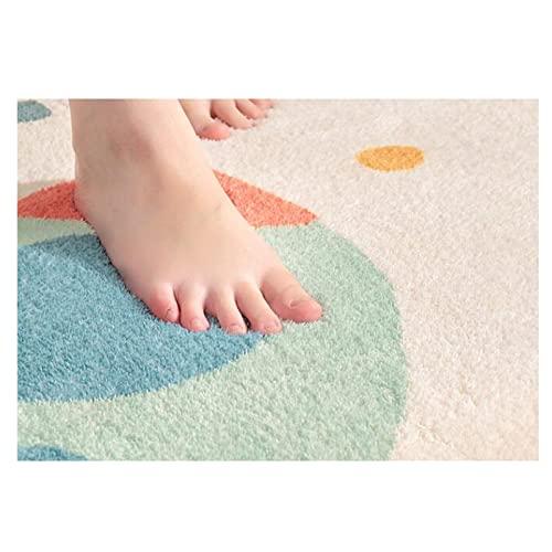 ZCAYIN Baby Spielmatte Krabbelmatte Faltbare Bodenmatte Baumwolle...
