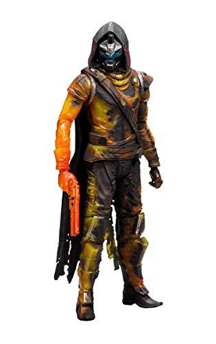 McFarlane Destiny 2 CAYDE-6 Action Figur 7' 17cm Gunslinger Toys