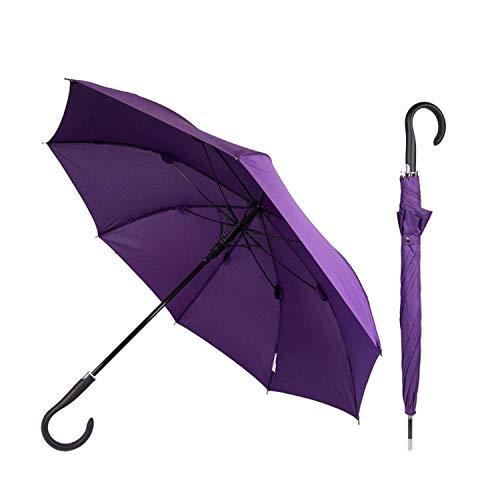 Sicherheitsschirm für Damen   Mit Videokurs   Regenschirm...