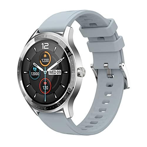 S32 Smartwatch für Damen und Herren, Business, Sport, modisch,...