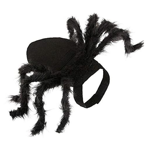 Liadance Haustier-kostüm-Halloween-Spinnen-kostüm Hund Und...
