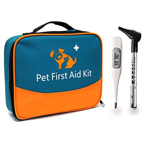 iBaby-Fish Das Erste-Hilfe-Set für Haustiere enthält EIN...