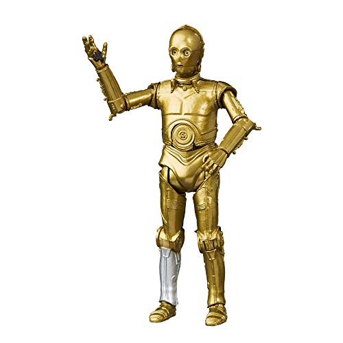 Star Wars The Vintage Collection See-Threepio (C-3PO) Spielzeug,...