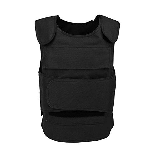 Snow Island Sicherheits-Weste, kugelsichere Weste, Cs Feld, echte taktische Weste, Kleidung,...