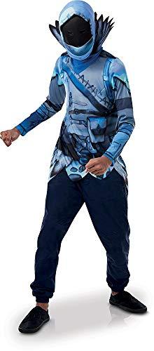 Rubie's 300538NS Kostüm, Unisex, Mehrfarbig, Einheitsgröße