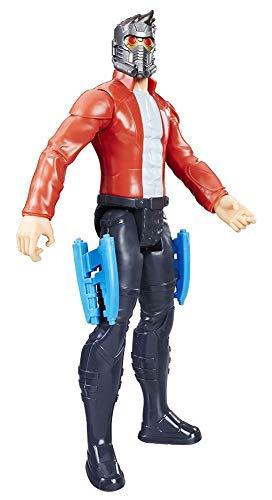 Marvel Figur aus Guardians of The Galaxy, Titan-Serie, 30cm...