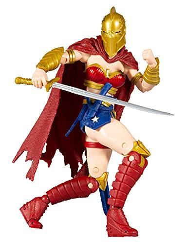 McFarlane Toys DC Multiverse Actionfigur LKOE Wonder Woman mit...