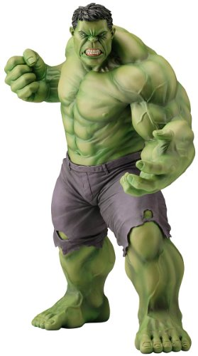 Kotobukiya Marvel Comics ARTFX+ Statue 1:10 Hulk 25cm