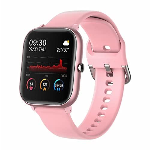 Smartwatch, 1, 4 Zoll Touch- Farbdisplay mit personalisiertem...