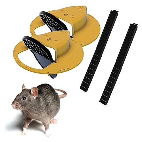 2 Stück Flip N Slide Bucket Deckel Maus Slide Bucket Deckel Maus...