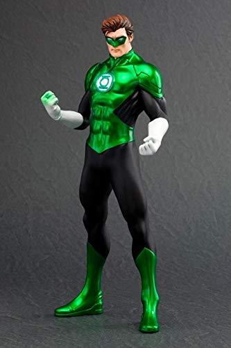 Kotobukiya KotSV72 - DC Comics ARTFX+ Series Green Lantern, New...