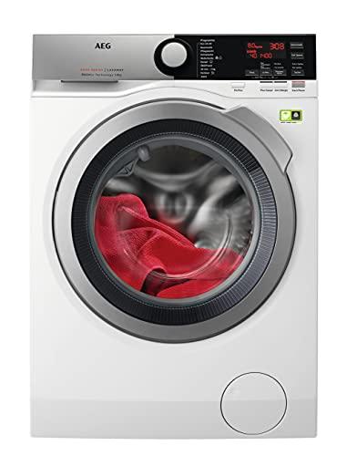 AEG L8FE74485 Waschmaschine / ProSteam - Auffrischfunktion /...