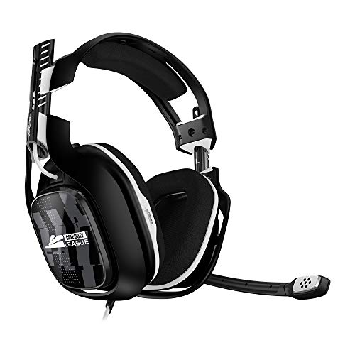 ASTRO Gaming A40 TR CALL OF DUTY League Edition, Gaming-Headset...