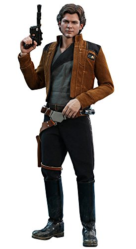 Hot Toys 1:6 Han Solo - Solo: A Star Wars Story, HT903609
