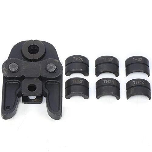 TH16-20-26-32mm Pressbacke Presszange Wasserpumpenzange...