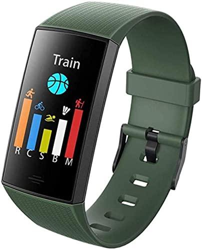 Smart Sport Armband Uhr 1 35,6 cm Messung von Druck und...
