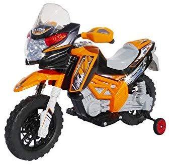 Kinder Elektromotorrad J518 Kinderfahrzeug Elektro Motorrad...
