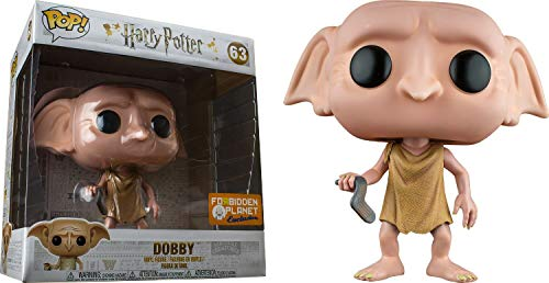 Harry Potter – Dobby Pop!, Vinyl, 25,4 cm