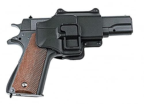 Softair Airsoft Gewehrs Waffen Erbsenpistole Metall G13+ GE mit...