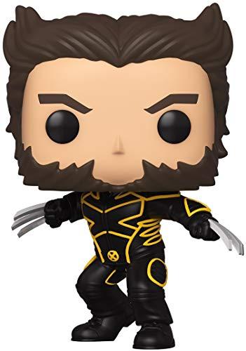 Funko 49282 POP Marvel: X-Men 20th-Wolverine In Jacket