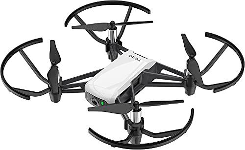 DJI Ryze Tello - Mini-Drohne ideal für kurze Videos mit...