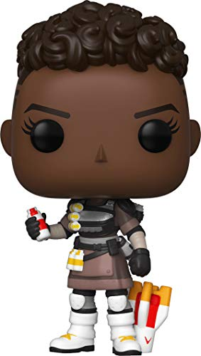 Funko 43290 POP Games: Apex Legends - Bangalore Collectible Toy,...