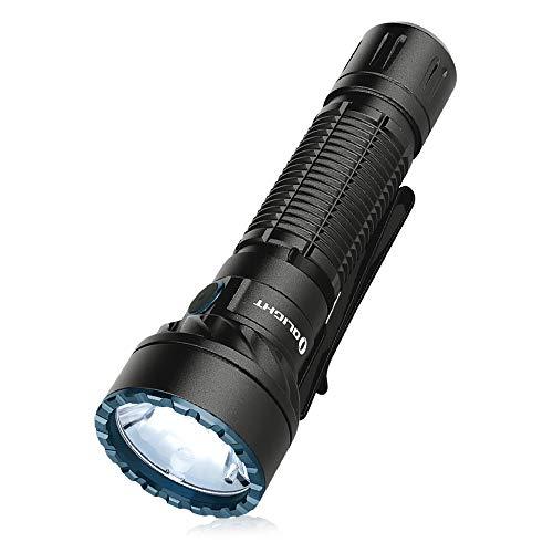 OLIGHT Freyr LED Rotlicht Taschenlampe 4 Farben Taktische...